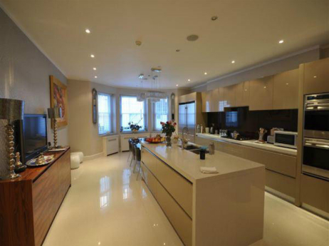 Luxury Property For Sale In Queensberry Place